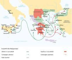 prima guerra persiana storiadigitale zanichelli linker mappastorica site