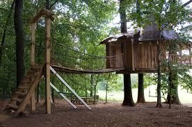 cool tree house plans designs firesafe home inspiration