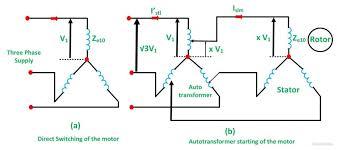 16 wiring diagram motor star delta rangkaian listrik direct