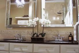 Modern Country Bathroom Bathroom Decorations Ideas