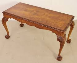 mahogany coffee table sale antique coffee tables for sale loveantiques com
