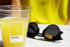 Pantone Yellow by Pantone U0027s Top 10 Spring 2017 Colors Counts On New York Fashion