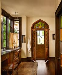 stained glass door windows bathroom stained glass windows bathroom victorian with shower room
