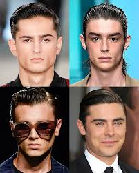 6 classic men u0027s hairstyles that will never get old