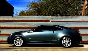 cadillac cts 6 speed manual s 2011 cadillac cts v coupe