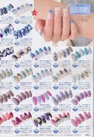 171 best magazine nail art images on pinterest book nail arts