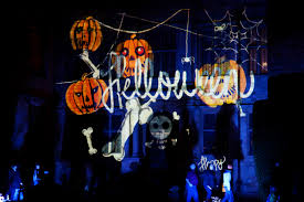 electric halloween props halloween decorations archives the holiday and party guide