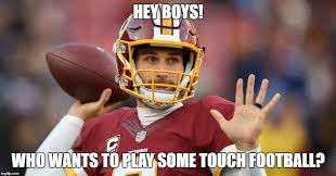 Nfl Meme - image tagged in redskins washington redskins football nfl memes nfl