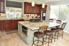 kitchen island with cooktop and seating kitchen islands and kitchen carts kitchen island designs with