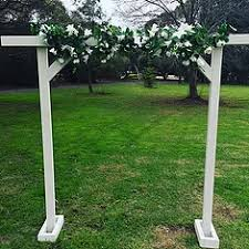 wedding arches hire adelaide adelaide wedding hire l event l party