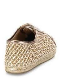 where to buy raffia jimmy choo raffia metallic leather sneakers where to buy
