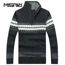 high sweaters misniki high quality wool sweater autumn winter kinitted