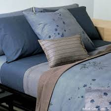 Bed And Bath Duvet Covers Shop Calvin Klein Bamboo Flower Duvet Covers The Home Decorating