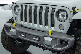 jeep safari truck jeep safari concept quadratec
