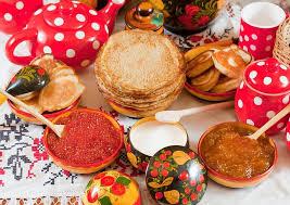 russe cuisine la cuisine russe nationale