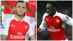shaqiri hairline arsenal injury news jack wilshere targets nou c danny welbeck