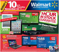 walmart black friday 2012 ad scan