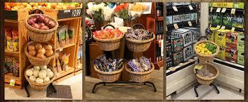 Grocery Merchandising Jobs Mobile Merchandisers Store Fixtures Point Of Purchase Displays