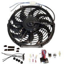 electric radiator fans electric radiator fan ebay
