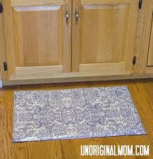 Padded Kitchen Rugs Modern Gel Kitchen Rugs Koffiekitten