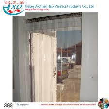 Strip Curtain Roll Pvc Strip Curtain