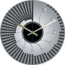 montre de cuisine design pendule de cuisine design horloge cuisine moderne horloge de cuisine
