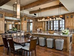 kitchen beautiful rustic house designs rustic white kitchen
