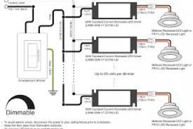 downlight wiring diagram wiring diagram weick