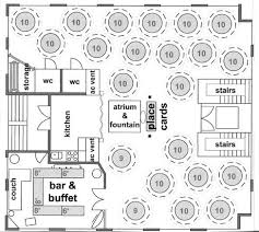 fabulous wedding floor plan template 1000 images about barn