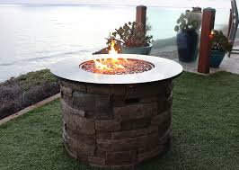 Fire Pit Glass by Fire Pit Glass Everything You Need To Know