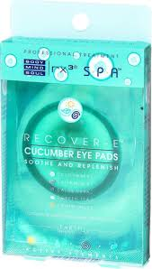 Clear Eyes Cooling Comfort Recover E Cucumber Eye Pads Ulta Beauty
