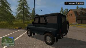 uaz hunter tuning uaz hunter farming simulator 17 v1 0 modhub us
