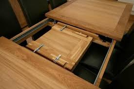 expandable dining table plans peachtree woodworking free shipping expandable dining table plans