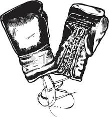 boxing gloves royalty free cliparts vectors and stock