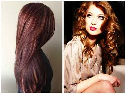 Different Shades Of Red Ecaille Hair Color Ideas Hair World Magazine