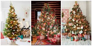 New Ideas For Decorating Home 60 Best Christmas Tree Decorating Ideas How To Decorate A