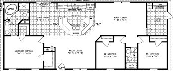 Floor Plans For Trailer Homes Home Design 1000 Images About Floor Plans On Pinterest Mobile