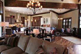 open concept kitchen living room designs decorating open family living room meliving 499a42cd30d3