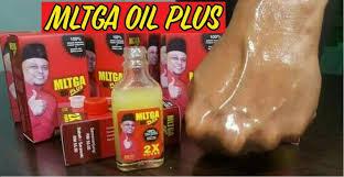 lintah gunung asli mltga oil plus authorized distributor