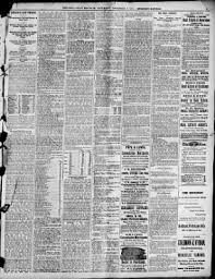 the des moines register from des moines iowa on november 7 1885