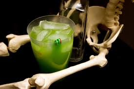 original u2014 ectoplasm punch u2013 cocktails 365