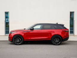 land rover range rover velar 2018 picture 59 of 219