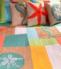 Tropical Bedspreads And Coverlets Beach And Surf Decor Hawaiian Bedding Tropical Bedding
