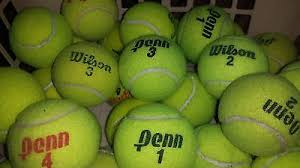 Tennis Balls For Chairs Balls 50 Used Tennis Balls Trainers4me