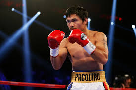 boxing news confirmed manny pacquiao next fight will be in