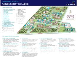 Georgia Southern Campus Map Carter Blog