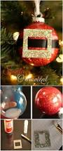 How To Make Adorable Wood Slice Christmas Ornaments 45 Personalized Diy Christmas Ornament Ideas For Creative Juice
