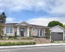 Ranch Style Home Blueprints 101 Best California Ranch House Images On Pinterest Architecture