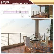 pool fã r balkon pagar balkon tempered glass fence panels for balcony protection