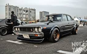 1967 nissan skyline are you a nissan skyline fanboy see if you can get 5 6 in this